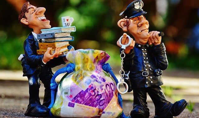 你報稅了嗎?