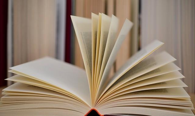 Http://pixabay.com/zh/本书-图书-书页-文学-纸-研究-学习-教育-610189/